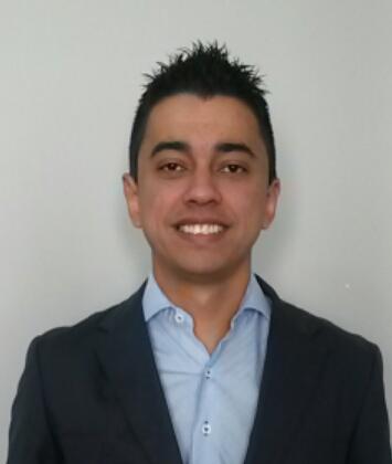 Ricardo Constantino Ferreira