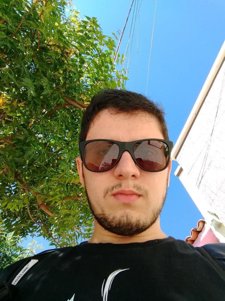 Maike Alves Negreiros