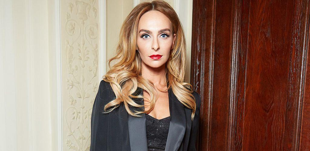 «Только бы не гипс»: Екатерина Варнава получила травму на шоу «Танцы со звездами»