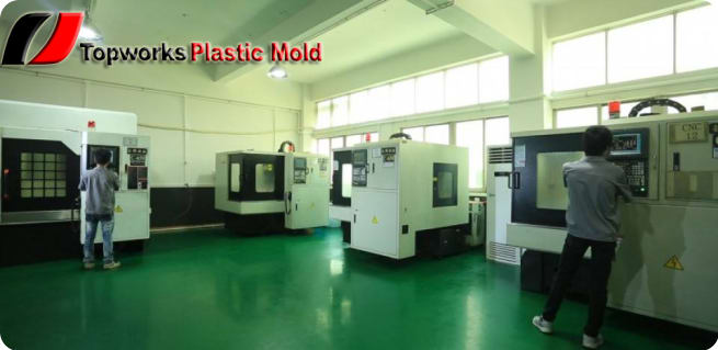 injection molds