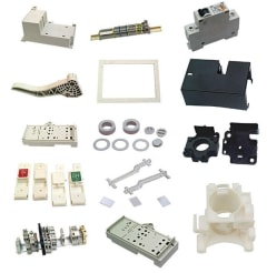 injection molding vendor