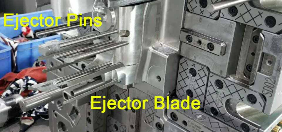 ejector pin