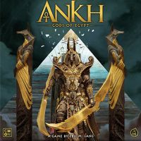 Ankh - Gods of Egypt