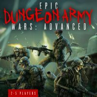 Epic Dungeon Army Wars: Advanced
