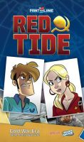 Paint the Line: Red Tide