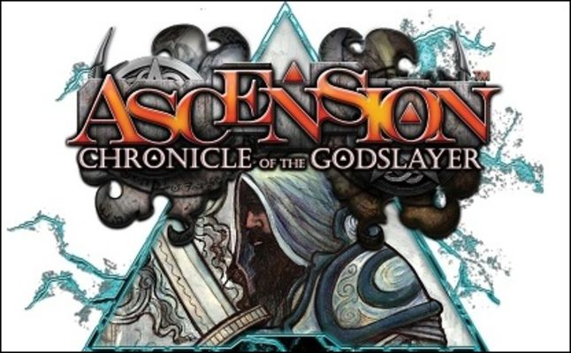 Ascension: Chronicle of the Godslayer Board Game