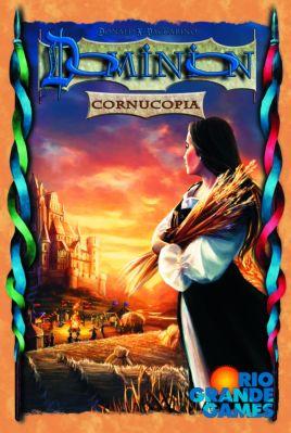 Dominion: Cornucopia Board Game