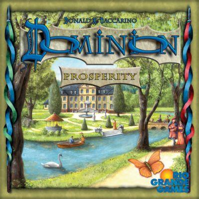 Dominion: Properity Board Game