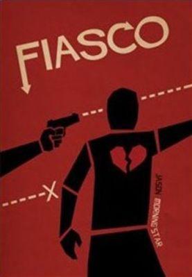 Fiasco Board Game