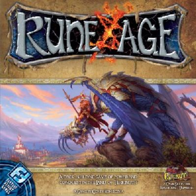 Rune Age Board Game
