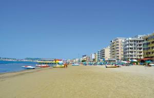 Ferienwohnung - Durrës, Albanien - ALD035
