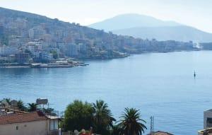 Ferienwohnung - Sarande, Albanien - ALS002
