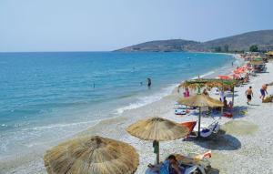 Ferienwohnung - Sarande-Qeparo, Albanien - ALS052