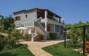 Ferienwohnung - Sarande-Ksamil, Albanien - ALS063
