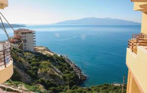 Ferienwohnung - Sarande, Albanien - ALS114