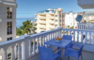Ferienwohnung - Sarande, Albanien - ALS153