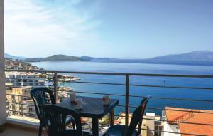 Ferienwohnung - Sarande, Albanien - ALS218