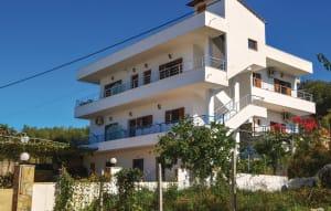 Ferienwohnung - Sarande-Ksamil, Albanien - ALS239