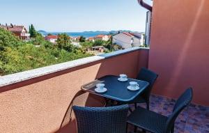 Ferienwohnung - Biograd-Pakostane, Kroatien - CDA339
