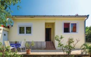 Ferienhaus - Senj, Kroatien - CKV464