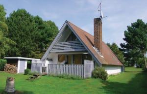 Ferienhaus - Bukkemose, Dänemark - G10486