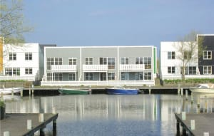 Ferienhaus - Øer Strand, Dänemark - D04362
