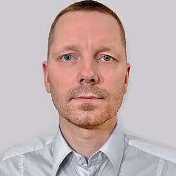 Артём Миличихин - актёр театрального дома «Старый Арбат»