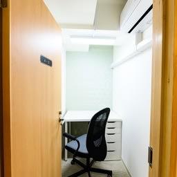 B 4 2名個室 Book Office 文悠 ブンユウ オフィス検索 比較サービスのjust Fit Office