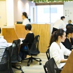 世界的事例有 シェアオフィスの最適レイアウト選びの秘訣とは Just Fit Office