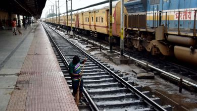 Photo of Special train carrying 2.4 lakh litres of milk to leave Renigunta for New Delhi