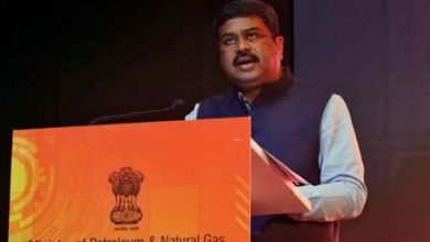 Photo of India working on new strategy to meet the target of 10 per cent cut in oil imports by 2022: Oil minister Pradhan