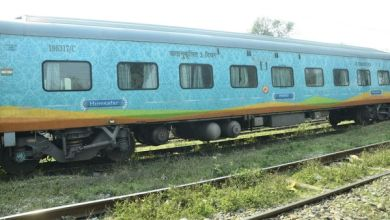 Photo of First photos of IRCTC's Kashi Mahakal Express is here. Know fares, timings