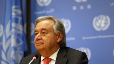 Photo of India should phase out coal plants and end fossil fuel subsidies, UN chief Guterres says