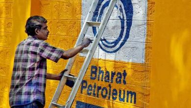 Photo of National security priority in Bharat Petroleum sale: Govt