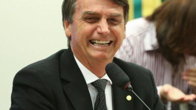 Photo of Brazilian President Bolsonaro calls for investments by Indian companies