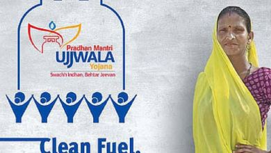 Photo of Karnataka: Refill buy under 'Ujjwala' less than 4 cylinders per year, says CAG report