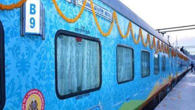 Photo of Indian Railways bets on IRCTC's swanky new corporate trains; top 5 facts every passenger should know