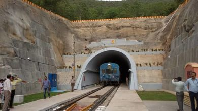 Photo of Wow! Rohtang tunnel, world's longest highway tunnel above 10,000 feet, to become operational soon; details