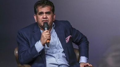 Photo of EVs will be cheaper than combustion vehicles in 3 years: Amitabh Kant