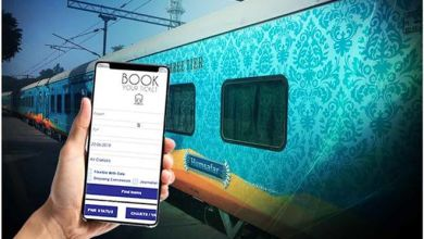 Photo of Didn't cancel waitlisted train ticket? Indian Railways earns several thousand crores from such passengers