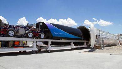 Photo of Mumbai-Pune Hyperloop in limbo? No capacity to experiment with futuristic transport system, says Maha govt