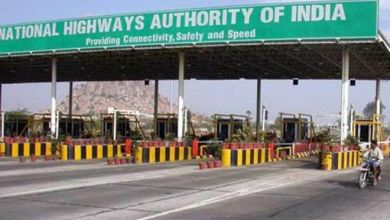 Photo of NHAI extends ₹260 crore to Reliance Infra subsidiary P S Toll Road