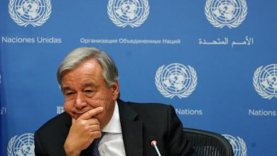 Photo of US, EU, China, India among 'big emitters', must lead way on climate action: UN chief