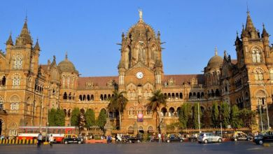 Photo of Indian Railways to get metro-style flap gates in Mumbai's CSMT station