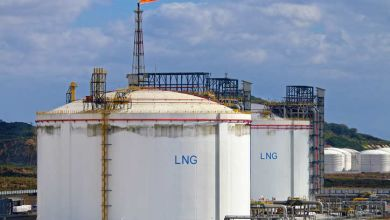 Photo of Asian LNG prices touch more than 10-year low