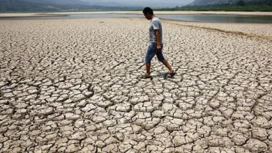 Photo of Human-induced climate change has caused 60% of India to become hotter in April and May over the last six decades