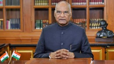 Photo of India playing effective role globally in clean energy: Prez Kovind
