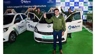 Photo of Prakriti E-Mobility and Tata Power to set up India's largest EV charging infrastructure