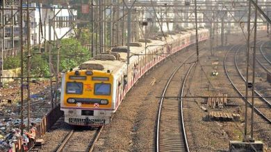 Photo of Indian Railways plans Mumbai local trains with AC and non-AC coaches after commuters oppose higher prices