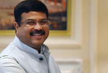 Photo of ArcelorMittal chairman calls on Pradhan